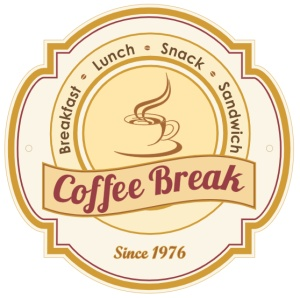 logo coffebreak